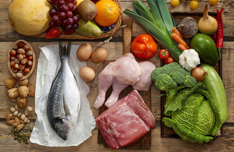 can a paleo diet help asthma